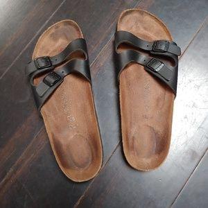 Birkenstock Ibiza sandals